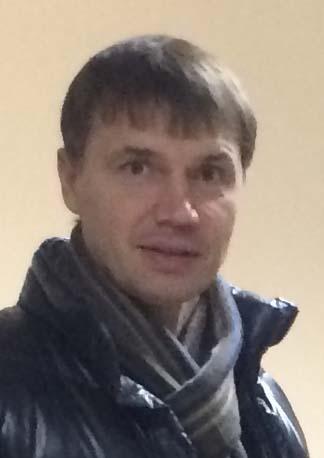 Andrei Filipov(Russia)