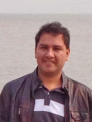 Jesus Altamirano(Mexico)