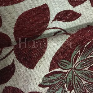 chenille sofa fabrics backside