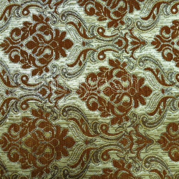 100 Polyester Sofa Upholstery Fabric