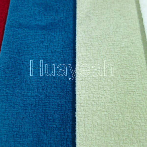 One color velvet fabric suppliers for Fabric supply