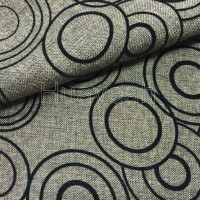 linen upholstery fabric color1