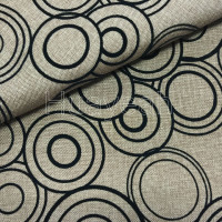 linen upholstery fabric color2