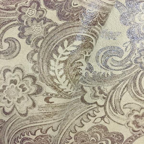 Faux Suede Sofa Material Fabric
