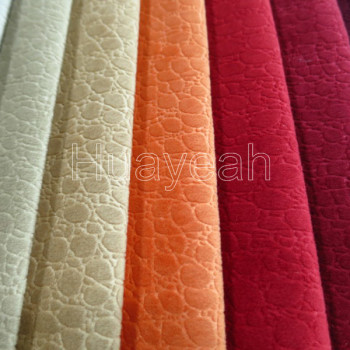 western upholstery fabric