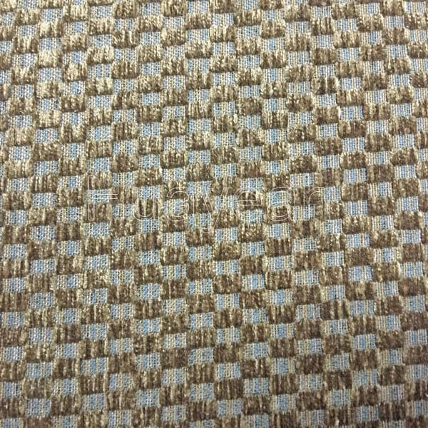 Wholesale Upholstery Fabric Of 100 Polyester Chenille