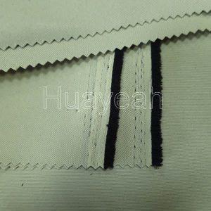 blackout curtain fabric backside