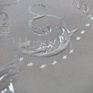 cheap curtain fabric close look
