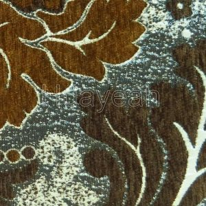 cheap upholstery fabric close look