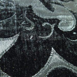 nautical upholstery fabric close look