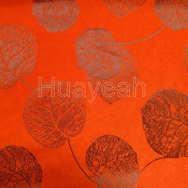 Jacquard polyester curtain fabrics for sale for Fabric material for sale