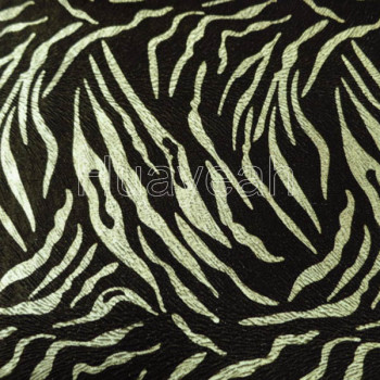 flocked nylon fabric