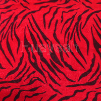 flocked nylon fabric other colors1