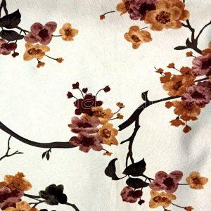 very cheap fabric close look