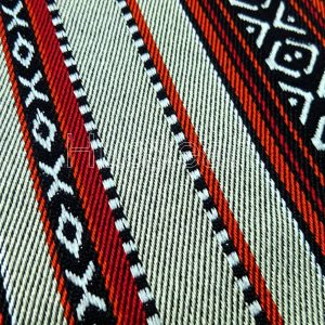 saudi fabric close look