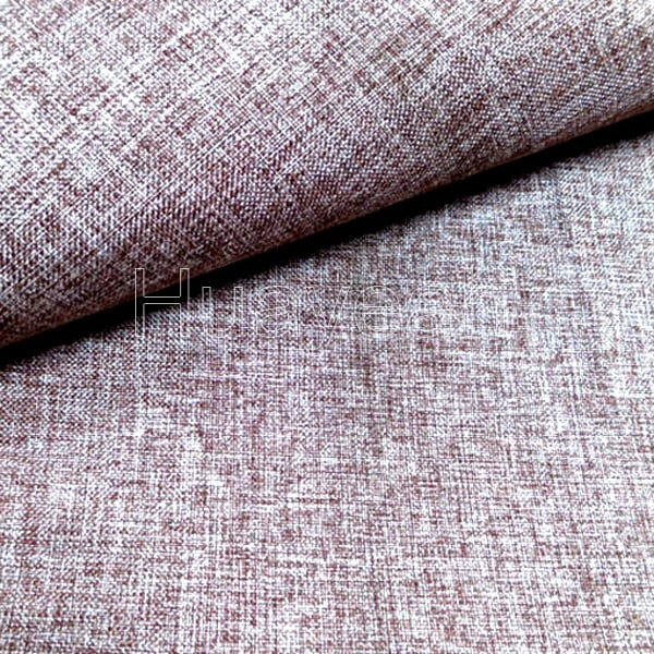 Linen Look Outdoor Furniture Fabric