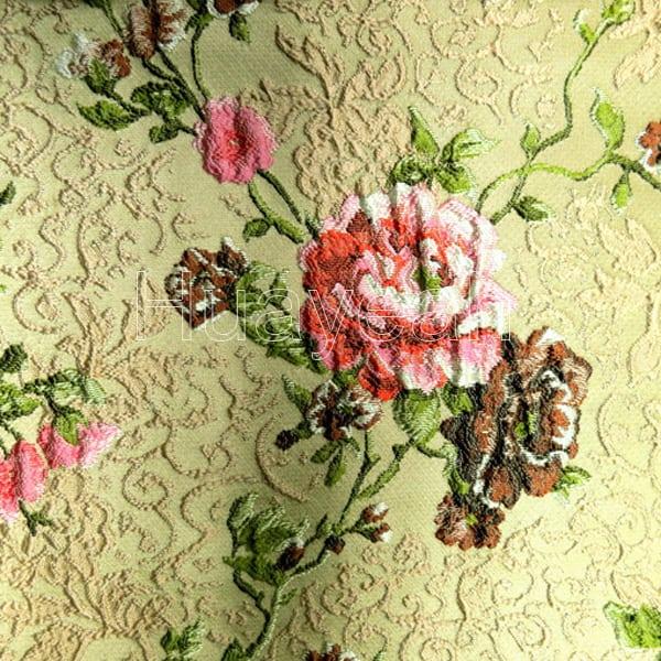 Jacquard Polyester Fabric Dye