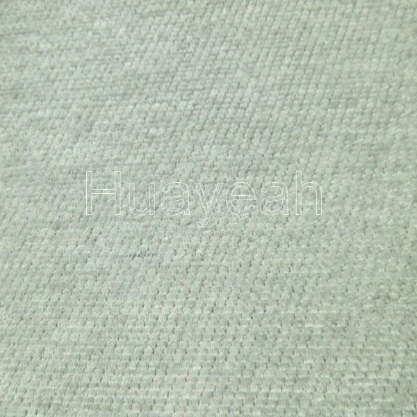 Chenille Microfiber Sofa Fabric Close Look