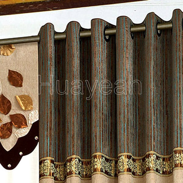 Curtain fabric for sale close look for Cloth material for sale