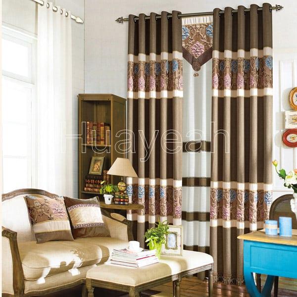 Curtain Fabric England