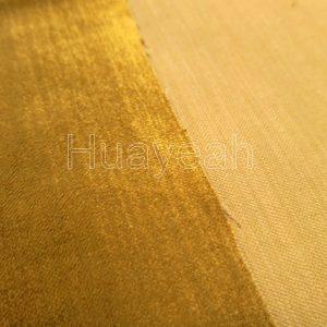 decorative cloth for upholstery fabric backside