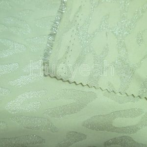 white upholstery fabric close look