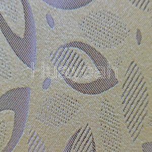 jacquard designer curtain fabric discount close look