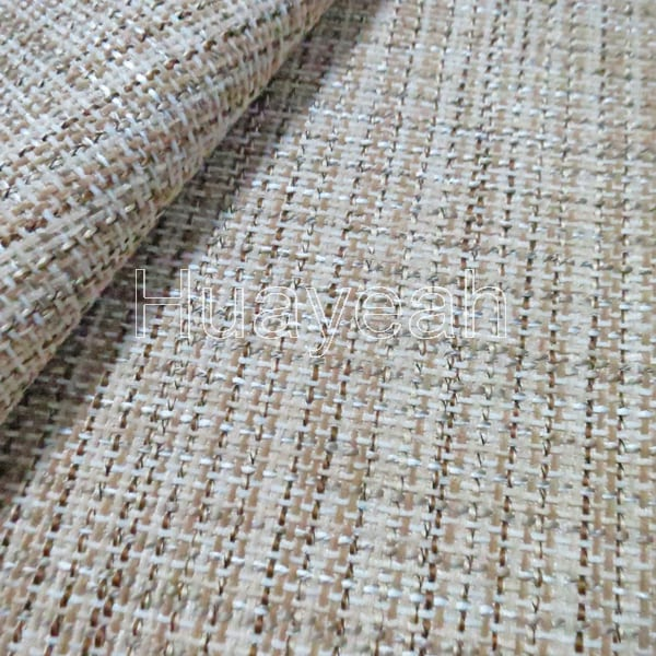 Interiors Chenille Material Couch Upholstery Fabric