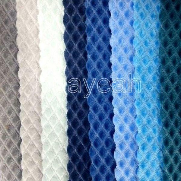 Jacquard Velvet Fabric Online