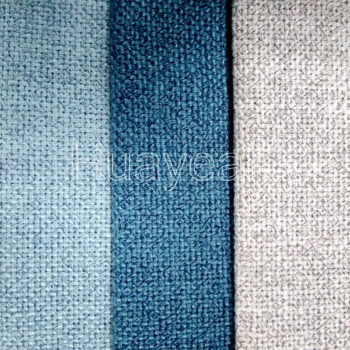 linen look fabric by the yard