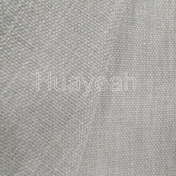 jacquard linen look fabric wholesale