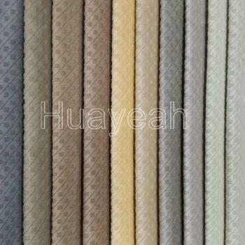 burnout velvet fabric for chair cover