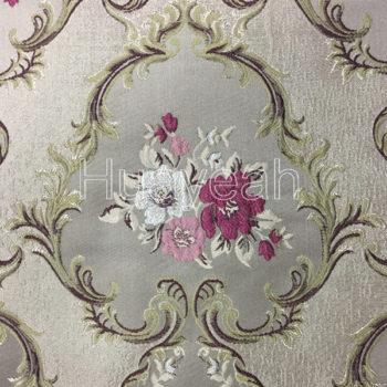 yarn dyed tc jacquard fabric for sofa