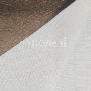 embossed velvet fabric for sofa back side