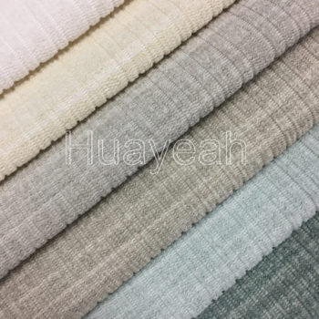 types of polyester fabrics
