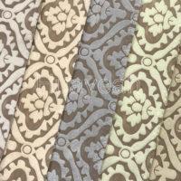 vintage velvet fabric color1