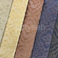 vintage velvet fabric color3