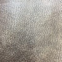 leather look fabric