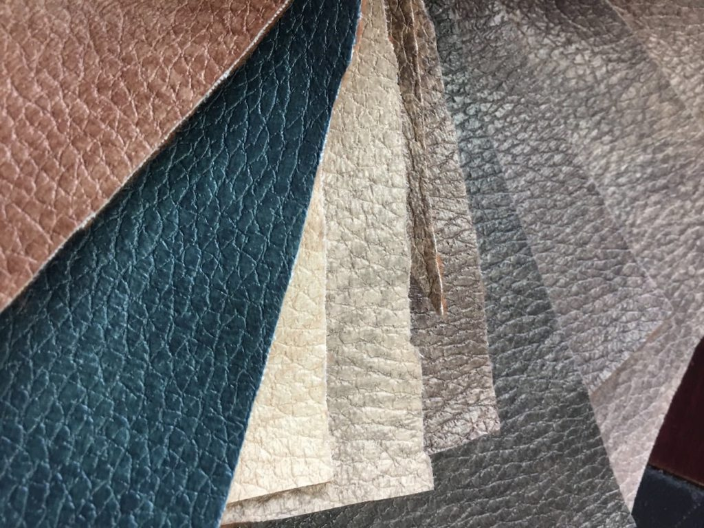 Stupendous Foil Velvet Leather Look Fabric For Furniture Or Sofa Theyellowbook Wood Chair Design Ideas Theyellowbookinfo
