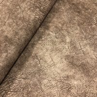 Velvet fabric for upholstery